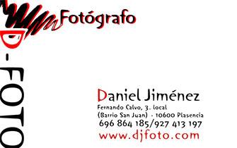 Daniel Jiménez Díaz