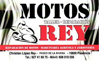 Motos Rey