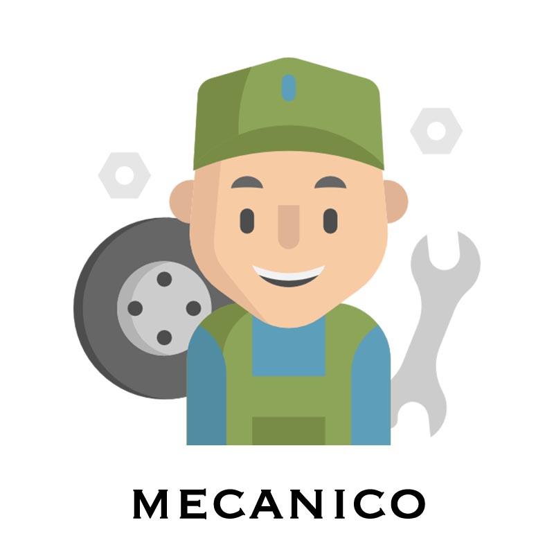 mecanico plasencia