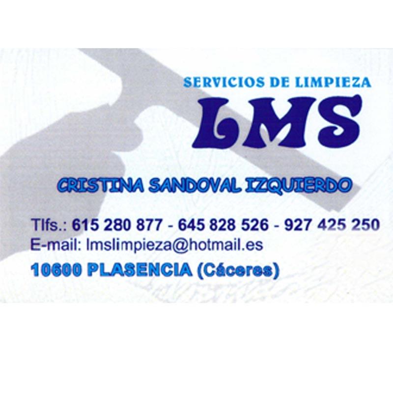 Servicios de Limpieza LMS Plasencia