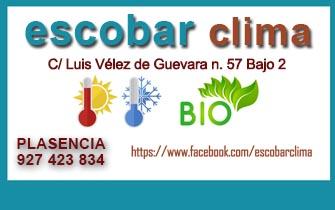 Escobar Clima