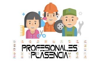 Eres un Profesional?