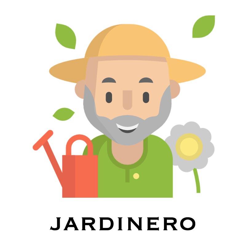 jardinero plasencia