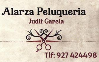 Peluquería Alarza