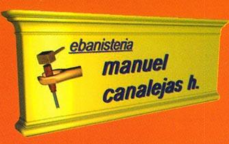 Ebanistería Manuel Canalejas