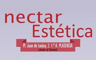 Nectar Estética Plasencia