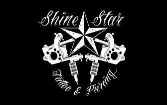 Shine Star Tattoo