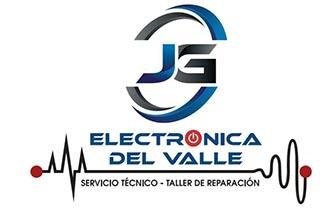 JG Electrónica del Valle