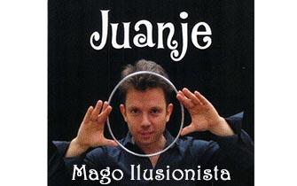 Juanje Mago Ilusionista