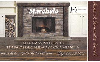 Marchelo Reformas