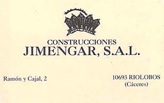Construcciones Jimengar