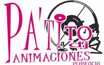 Animaciones Pati