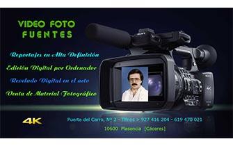 Video Foto Fuentes